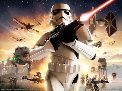 IU recurre a 'Star Wars' para su primer vídeo de campaña electoral 13