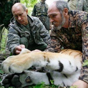 El nuevo escándalo de Vladimir Putin 23