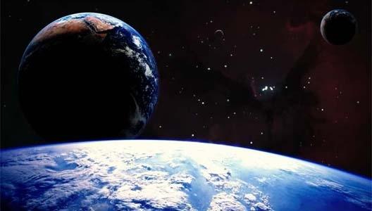 Miles de millones de planetas como el nuestro en el vecindario 14