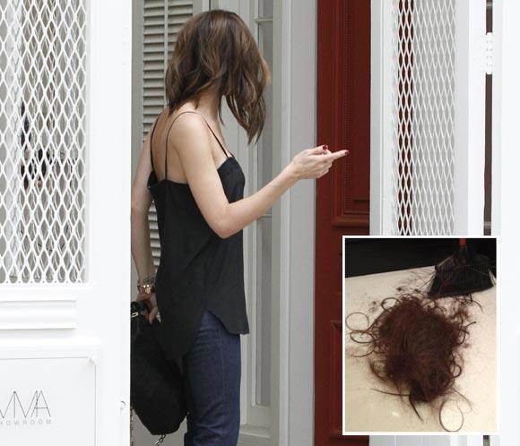 noticias El cambio de look de Victoria Beckham