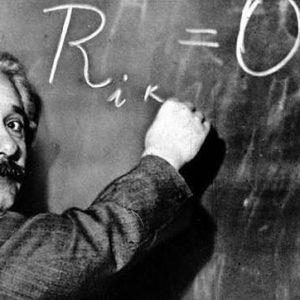 Einstein acertó de pleno sobre el Universo 26