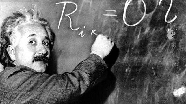 Einstein acertó de pleno sobre el Universo 2