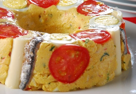 Los huevos, la remolacha, las sardinas y el salmón te hacen mas listo 14