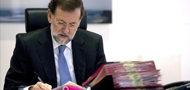 Ni Europa ni los mercados se fían de Rajoy 11
