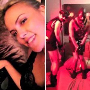El video porno de Charlize Theron 26