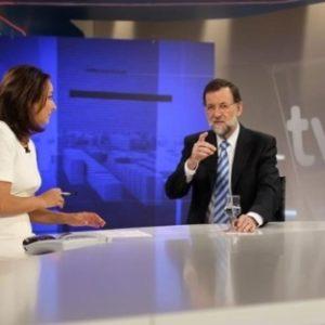 Rajoy necesita controlar TVE porque no hay elefante que tape la que se nos viene encima 23
