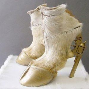 Los zapatos más raros del mundo 27