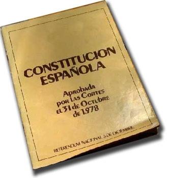 Constitución española, Artículos 2 y 3 10