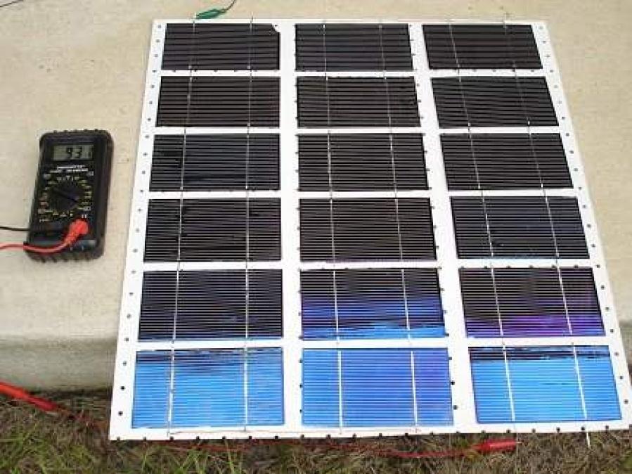 70e04ad4e4d7f82ec80a19b05e32be5a - Manual para fabricar un panel solar casero por menos de 70 euros