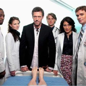 """¿Los protagonistas de """"Dr. House"""" morirán en el último capítulo de la serie? 24"""