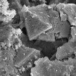Descubierto un mineral único en el mundo en una cueva cántabra 6