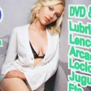 ¿Scarlett Johansson en un sexshop? 51