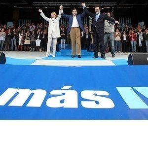 Rajoy mintió y hace un sablazo de mal gobernante subiendo el IVA 18