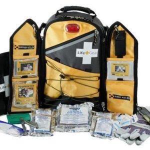 """Manual para preparar una """"mochila 72 horas"""" de emergencia 27"""