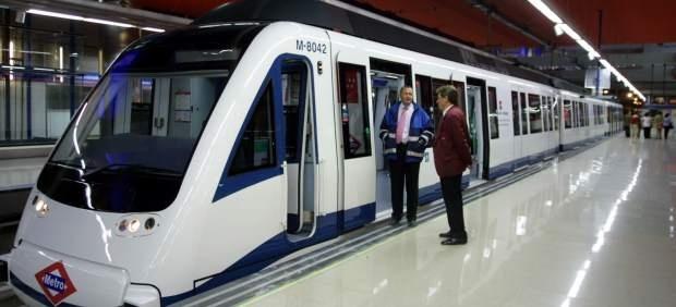 Sabotaje coordinado en nueve líneas de Metro en protesta por el tarifazo 24