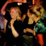 Hillary Clinton de fiesta en la Cumbre de Colombia 5