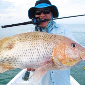 Pagan 38 mil dólares por un raro pescado en Bangladesh 18