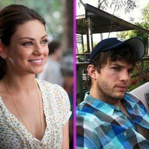 Mila Kunis, la nueva conquista de Ashton Kutcher 6