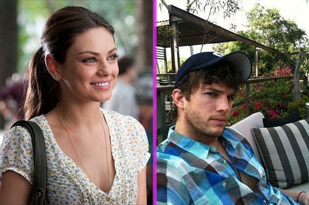 Mila Kunis, la nueva conquista de Ashton Kutcher 9