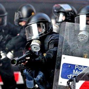 La Policía seguirá usando pelotas de goma pese a la muerte de Cabacas 28