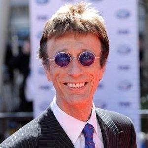 Robin Gibb despertó del coma al escuchar a los Bee Gees 21