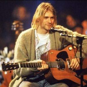 ¿Cómo murió Kurt Cobain? 25