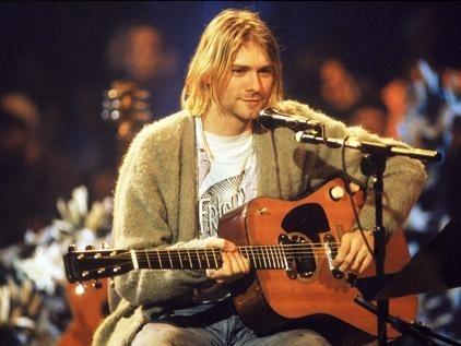 ¿Cómo murió Kurt Cobain? 14