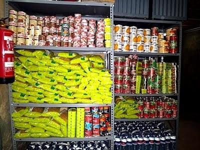 bbdcd49acc4ef5c8faebe21d3a8c9d84 - Lista de alimentos para sobrevivir en tu refugio tras el apocalipsis del 2012