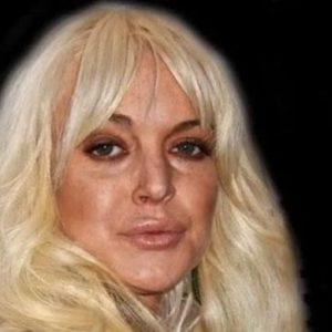Video: los 25 años de Lindsay Lohan en 74 segundos 24