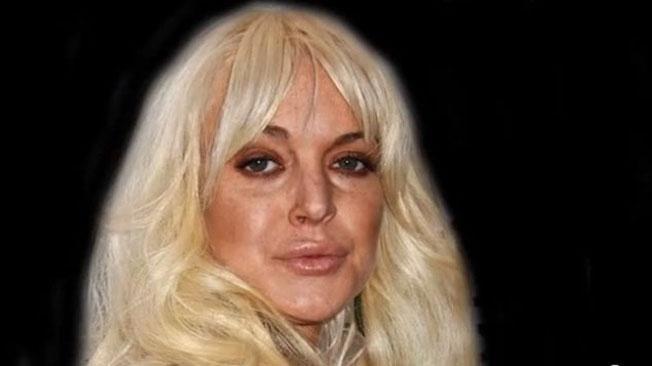 d24f41dbfda2b68df8b2911f7ac444c1 - Video: los 25 años de Lindsay Lohan en 74 segundos