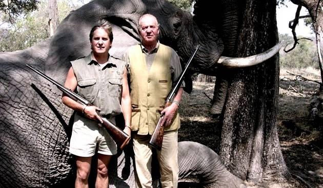 WWF España inicia los trámites para suprimir el cargo de presidente de honor que ocupa el rey 9