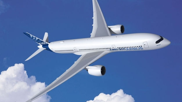 Los aviones serán de plástico y resistente a impactos de hielo 13
