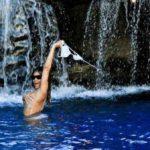 Las sensuales fotos de Rihanna en hawai 8