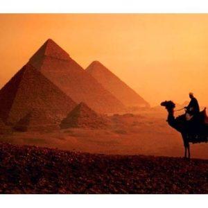 Cómo se construyeron las pirámides de Egipto 10