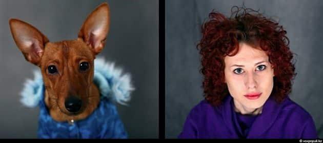 Tu mascota se parece a ti, ya sea un perro o un gato 23