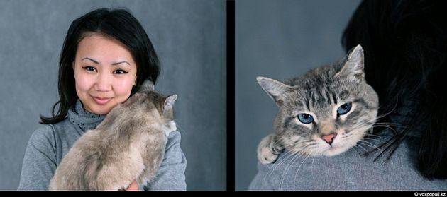 Tu mascota se parece a ti, ya sea un perro o un gato 20