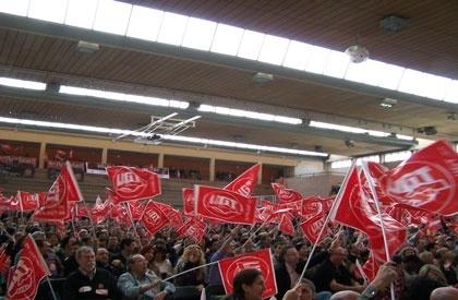 La Guardia Civil detiene a dos sindicalistas por pertenencia a banda organizada 11