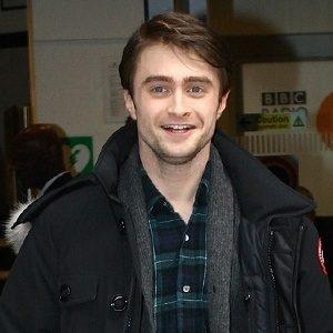 Daniel Radcliffe protagonizaría el remake de Regreso al futuro 1