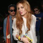 Lindsay Lohan, envuelta en otra pelea 9