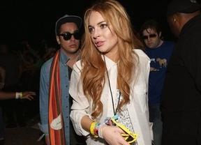 Lindsay Lohan, envuelta en otra pelea 2