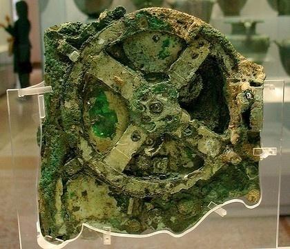 Antikythera la calculadora solar más antigua de la historia 11