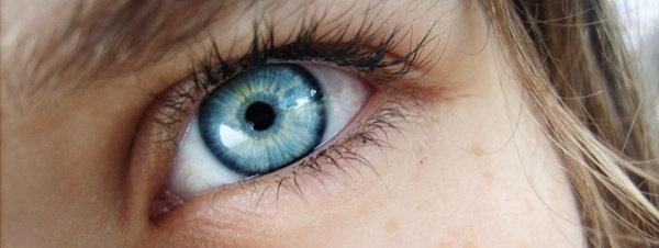 El color de los ojos puede indicar el riesgo de sufrir graves enfermedades de la piel 9