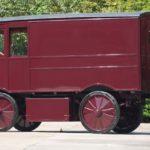 Coche eléctrico de 1909 vendido en eBay por 100 Mil euros 15