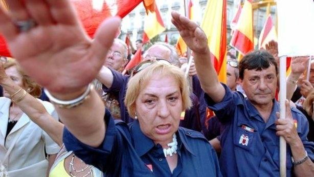 0db8636c0480047b6af6400e772be77d - Los ultras derechistas de la Falange podrán manifestarse durante la final de la Copa del Rey
