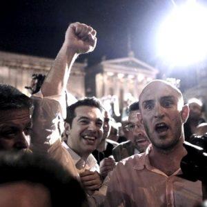 Neonazis y extrema izquierda serán claves en el Parlamento de Grecia 24