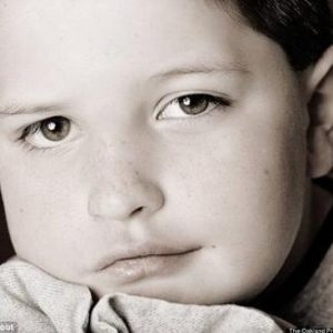 Niño de 9 años con cáncer cerebral pidió a su madre que lo deje morir 20