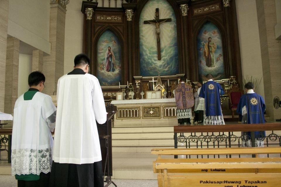 30af13a51cac937c28d30b84e498213a - El PP de Marbella ordena por escrito a sus concejales ir a misa para captar el voto católico