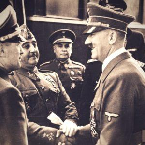 Franco fue un dictador sangriento y asesino 8