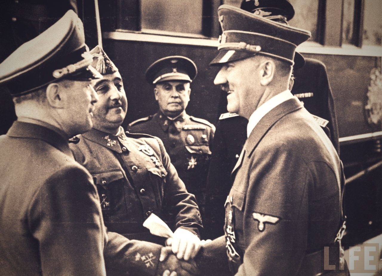 Franco fue un dictador sangriento y asesino 9