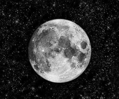 La mayor súper luna del año podrá verse este sábado 9